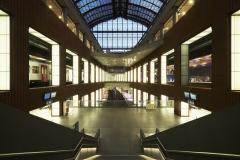 Antwerpen Bahhof innen #1