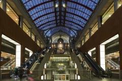 Antwerpen Bahhof innen #3