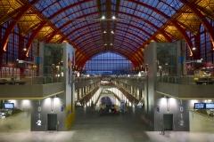 Antwerpen Bahhof innen #4