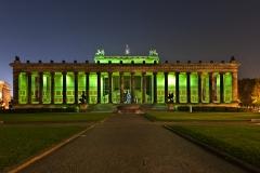 Berlin, Altes Museum, neben dem Berliner Dom