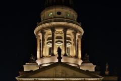 Berlin, Gendarmenmarkt, Französischer Dom
