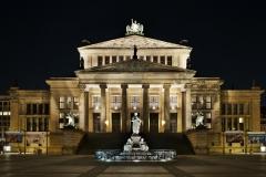 Berlin, Gendarmenmarkt, Konzerthaus