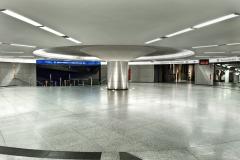 Bochum, U-Bahn-Station Rathaus #2