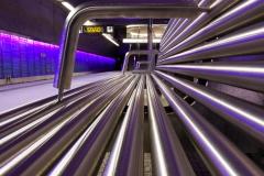 Bochum, U-Bahn-Station Rathaus #5