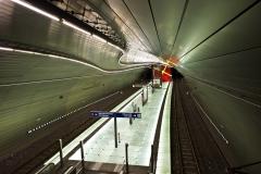 Bochum, U-Bahn-Station Lohring #2