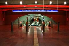 Bochum, U-Bahn-Station Lohring #5