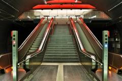 Bochum, U-Bahn-Station Lohring #6