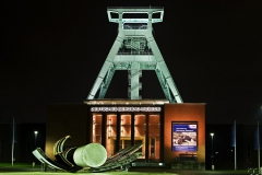 Bochum, Bergbaumuseum