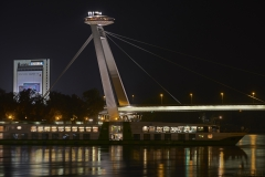 Brücke des Nationalaufstandes #1