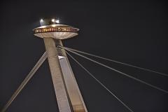 Brücke des Nationalaufstandes #3