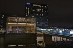 Düsseldorf, Medienhafen #8