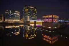 Düsseldorf, Medienhafen #9