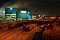 Duisburg, Hüttenwerke Krupp-Mannesmann, HKM 6