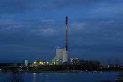 Duisburg, Kraftwerk Walsum 5