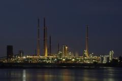 Duisburg, Kokerei Schwelgern 12