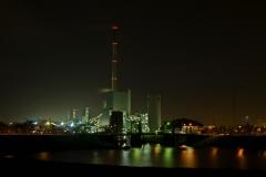 Duisburg, Kraftwerk Walsum 3