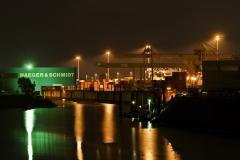 Duisburg, Containerhafen 1