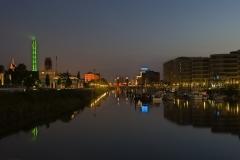 Duisburg, Innenhafen 10