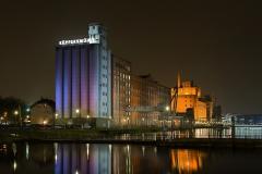 Duisburg, Innenhafen 12