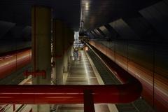 Duisburg, U-Bahn Haptbahnhof 1