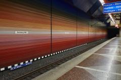Duisburg, U-Bahn Haptbahnhof 3