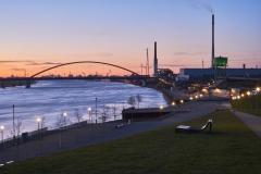 Duisburg, Rheinpark #1