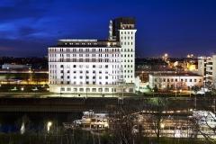 Duisburg, Kontorhaus am Schwanentor