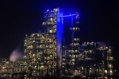 Gelsenkirchen, Veba-Öl #1