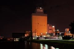 Gelsenkirchen, Industriehafen #3