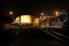 Gelsenkirchen, Industriehafen #2