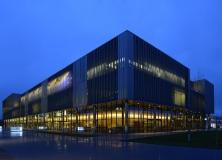 Essen, Hauptverwaltung Thyssen Krupp Steel, TKS #2