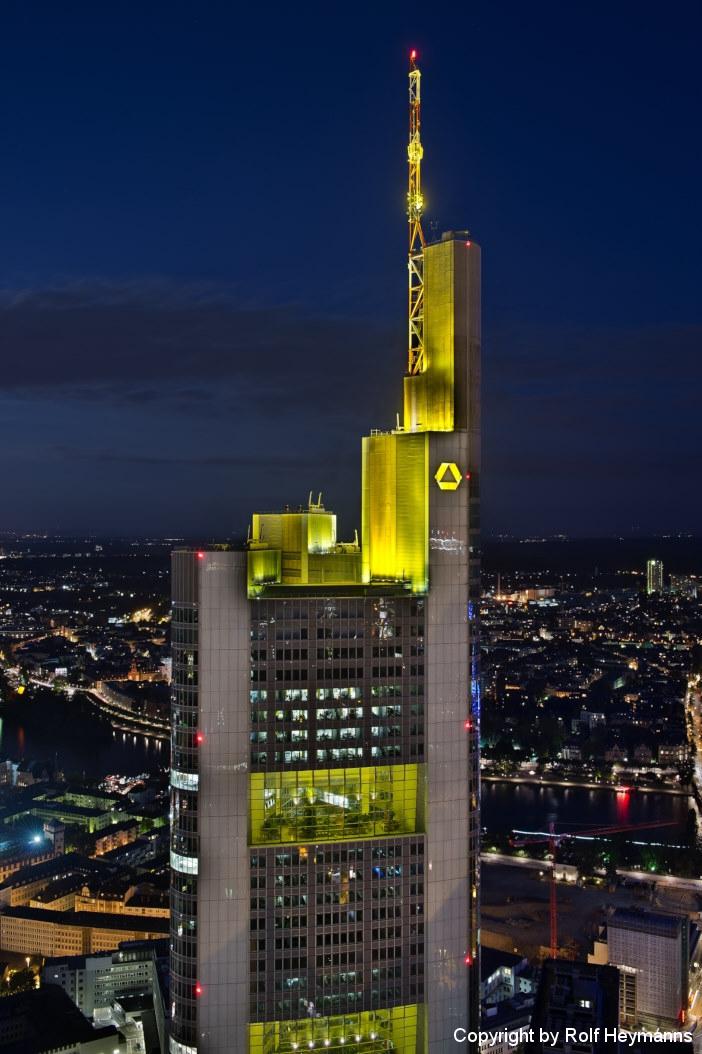 Frankfurt, Commerzbank-Tower 2