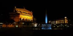 Frankfurt, Oper #2