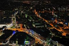 Frankfurt, Blick vom Maintower #5
