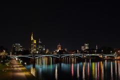 Frankfurt. Skyline #2