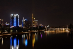 Frankfurt, Skyline #5
