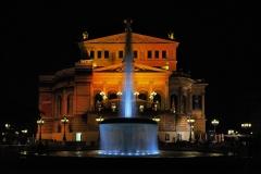 Frankfurt, Oper #1