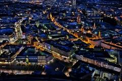 Frankfurt, Blick vom Maintower #2