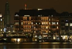 Hamburg, Binnenalster #3
