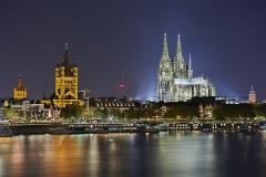 Köln, Dom #1