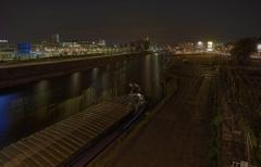 Neuss Hafen #1
