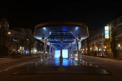 Hürth, Busbahnhof