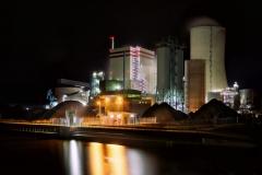 Lünen, Kraftwerk