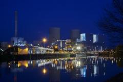 Hamm, Kraftwerk 1