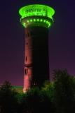 Oberhausen, RWW-Turm 1