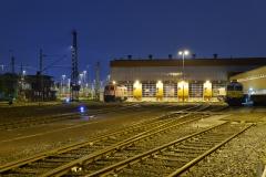 Oberhausen, DB Ausbesserungswerk 3