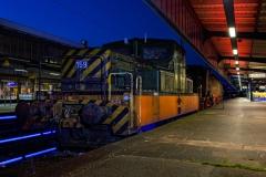 Oberhausen, Museumsbahnhof 2
