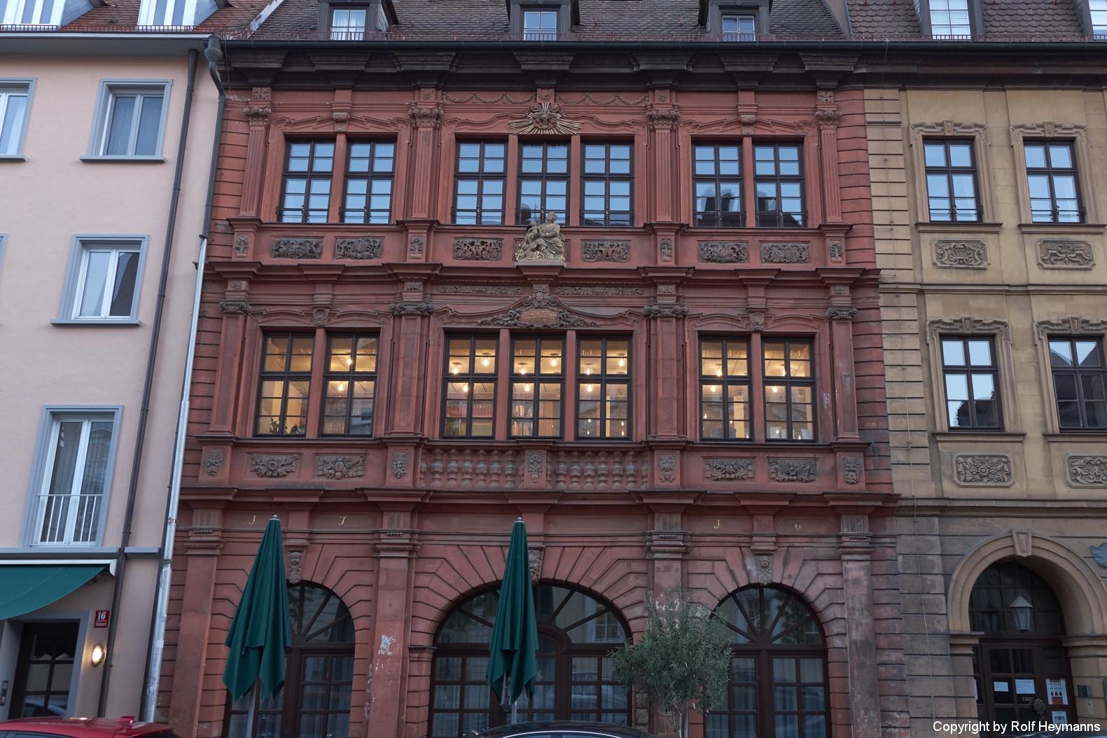 Würzburg #4