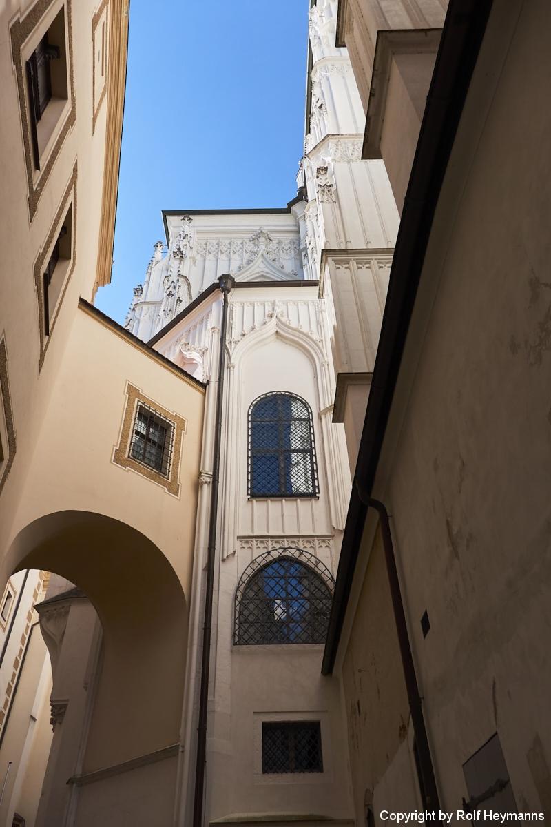 Passau. Gasse #3