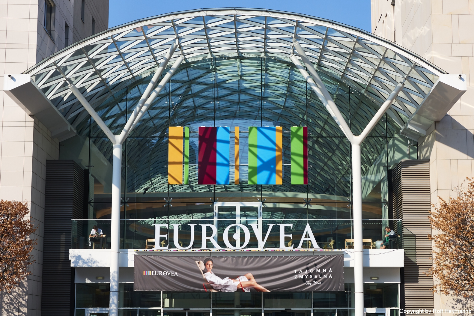 Bratislava, Eurovea #1
